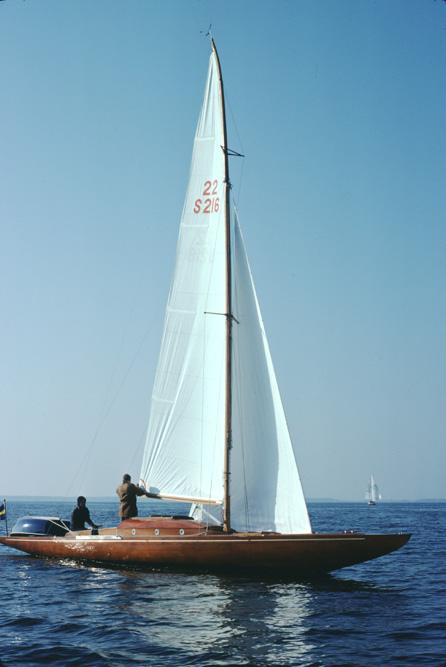 Beckerbåt – vackra båtar som seglar väl