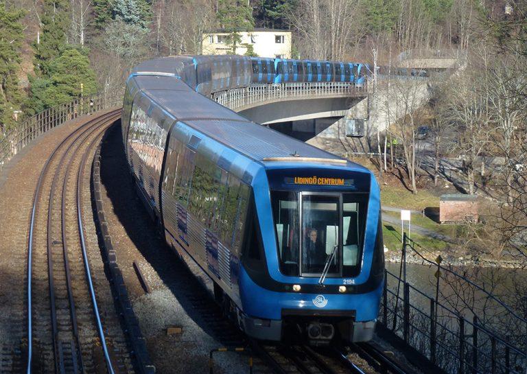 Tyresö Tunnelbana