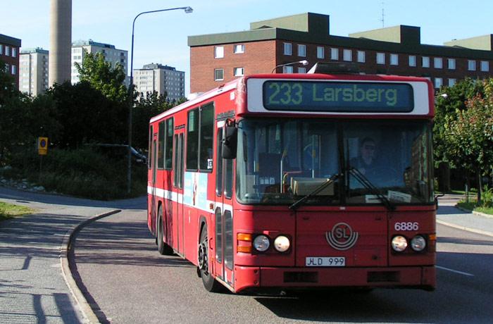Bättre kollektivtrafik för Lidingö