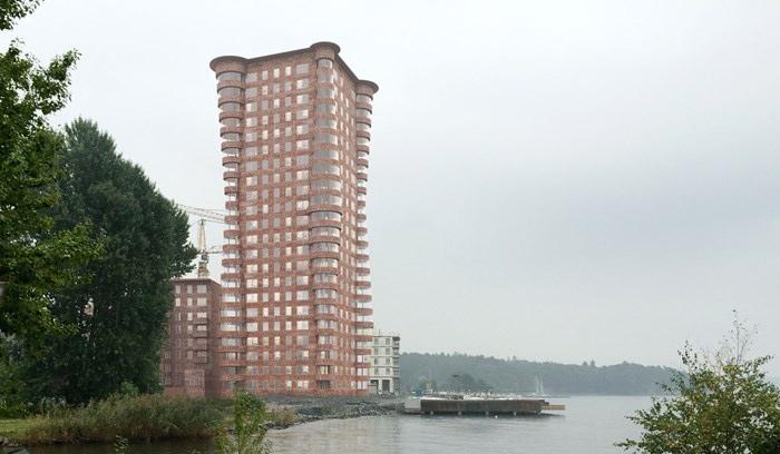 Hur många bostäder byggs det?