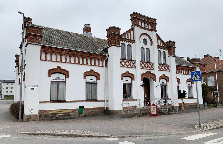 Utflyktstips: Dalénmuséet i Stenstorp
