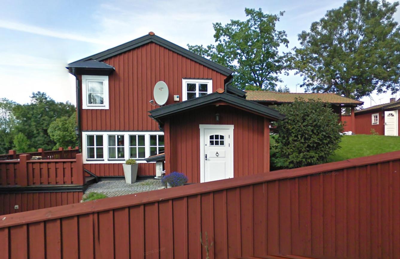 Många försäljningar av villor i Lidingö