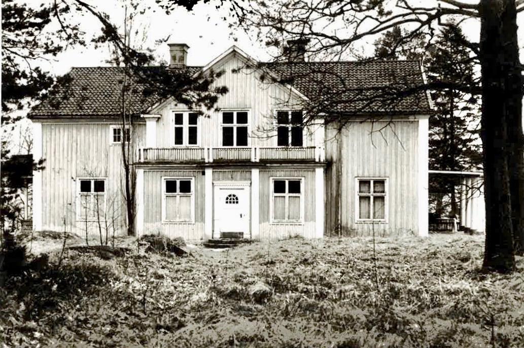 Storfinansen i Hästhagen