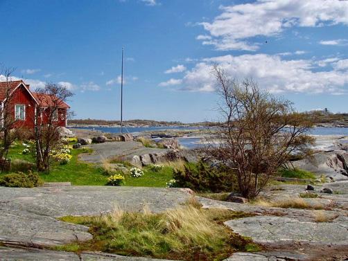 Björkskärs skärgård – Lidingös okända utskärgård