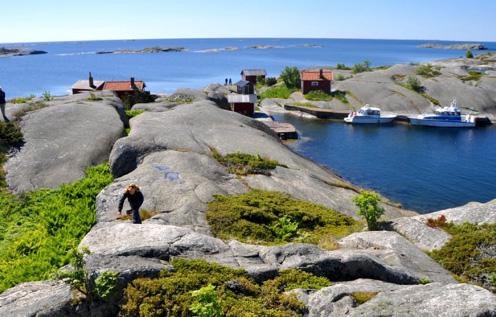Lilla Nassa skärgård – ytterligare en okänd utskärgård