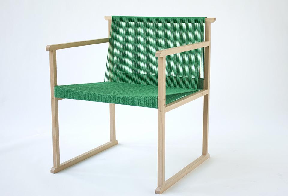 Se verk av möbelformgivare på Malmstens