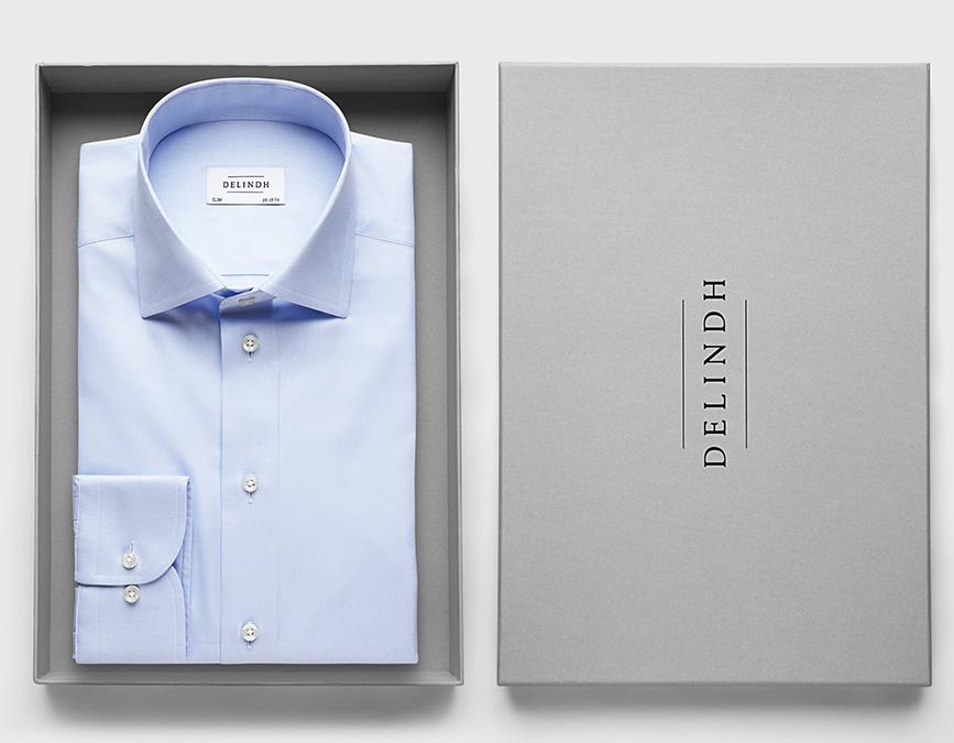 Skjortor på nätet