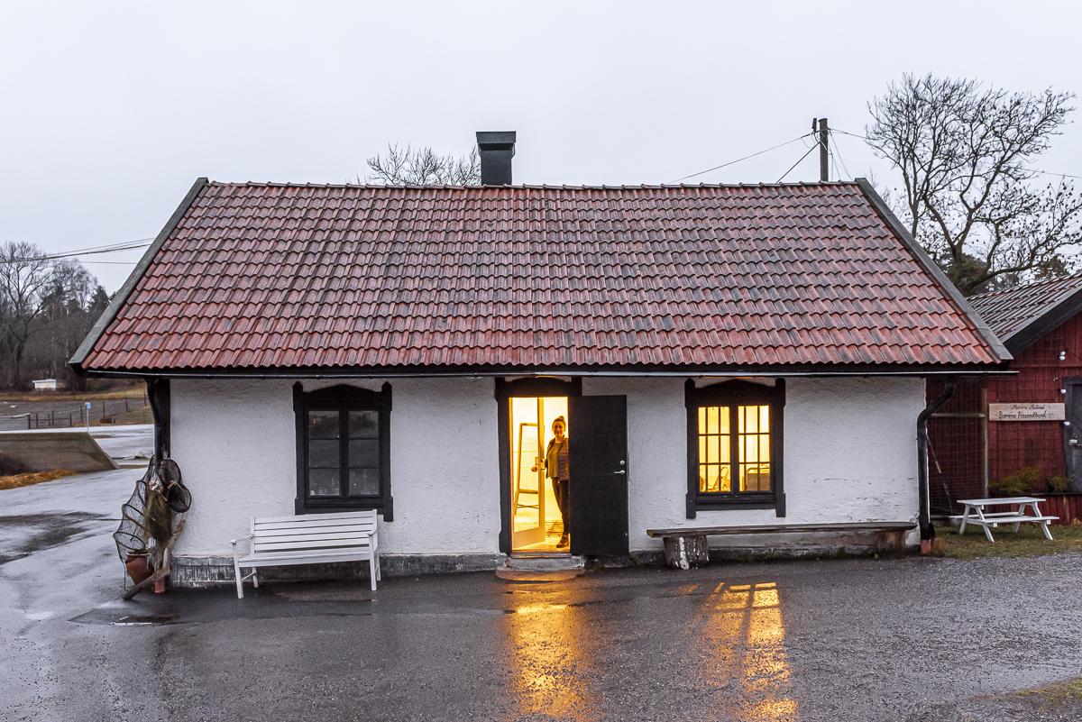Nytt galleri öppnar på Elfvik