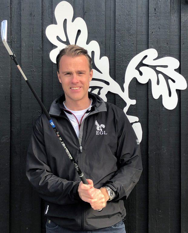 Årets Företagare: Ekholmsnäs Golf