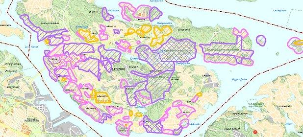 Lidingös kulturmiljö kartlagd i nytt program