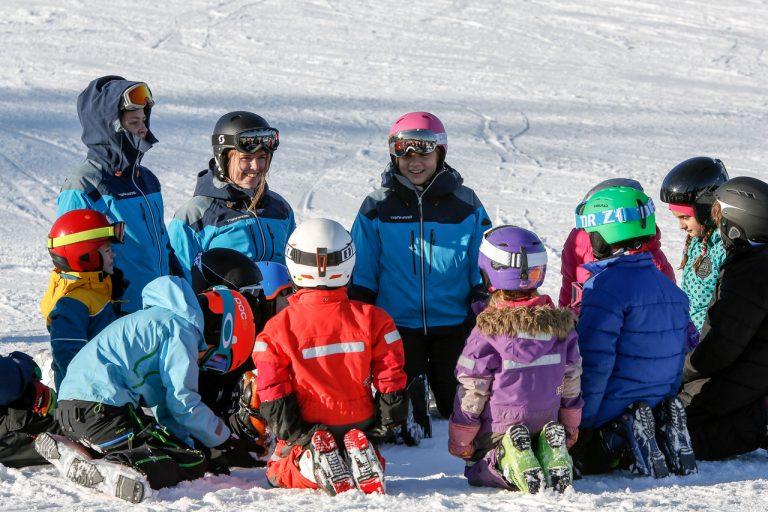 Utveckling av Ekholmsnäsbacken gynnar barn och ungdom