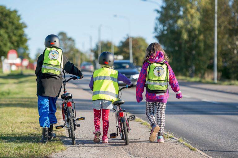 Flexbert – Sveriges trafikhjälte sedan 1994