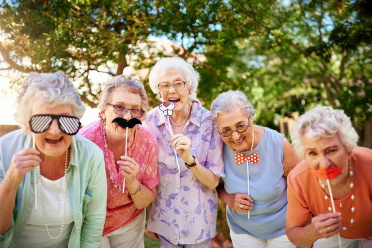 Boendeformerna för äldre utvecklas