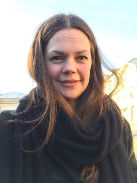 Lidingöbor i Coronatider: Lina Lundgren