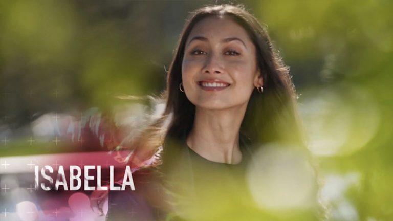 Isabella från Lidingö vidare i Idol