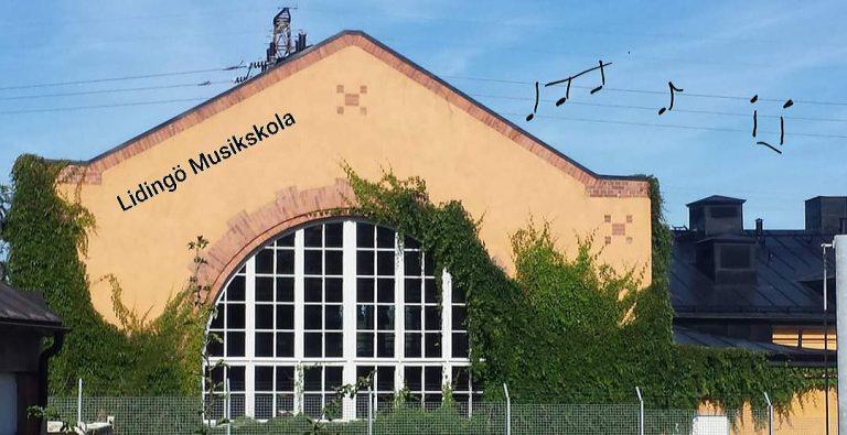 Anmäl barnen till musikskolan!