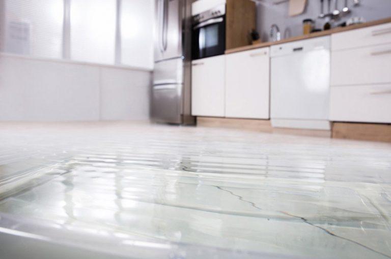 Försäkringsbolagens bästa tips mot vattenskador