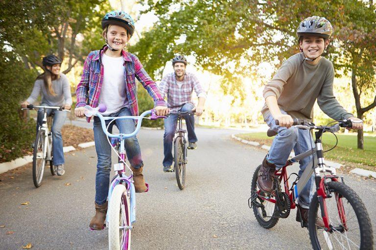 Är Lidingö en bra cykelstad?
