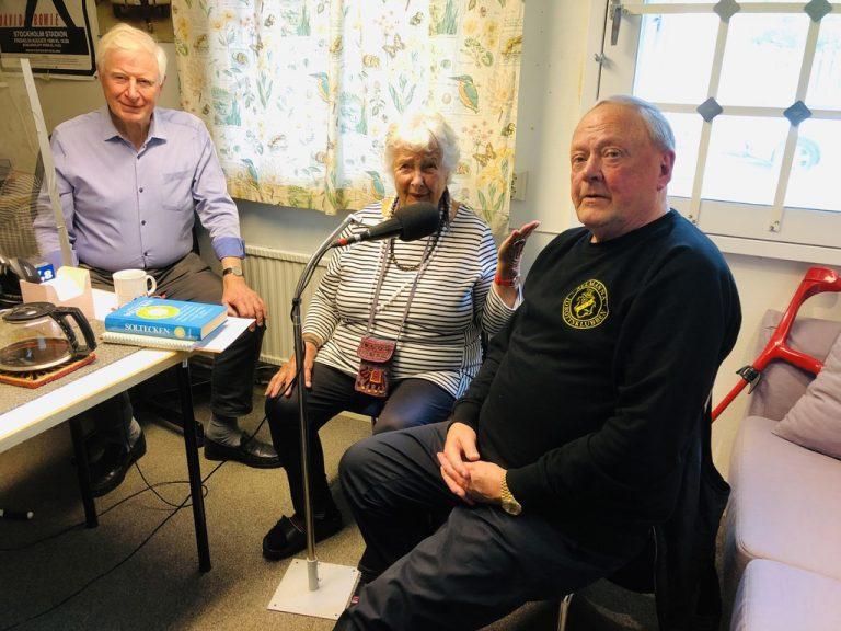 Ratta in Radio Lidingö – 97,8