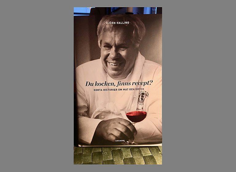 Du kocken – finns recept?