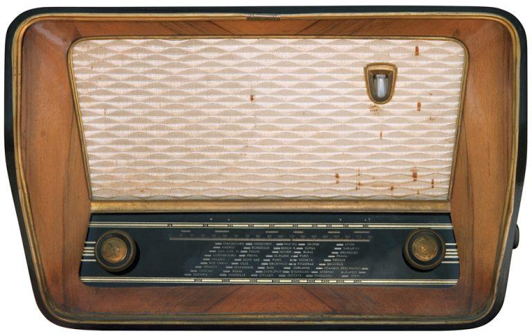 Veckans program på Radio Lidingö