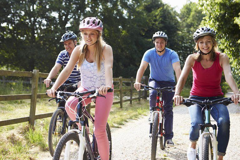 Majoriteten: Staden ÄR positiv till cykel