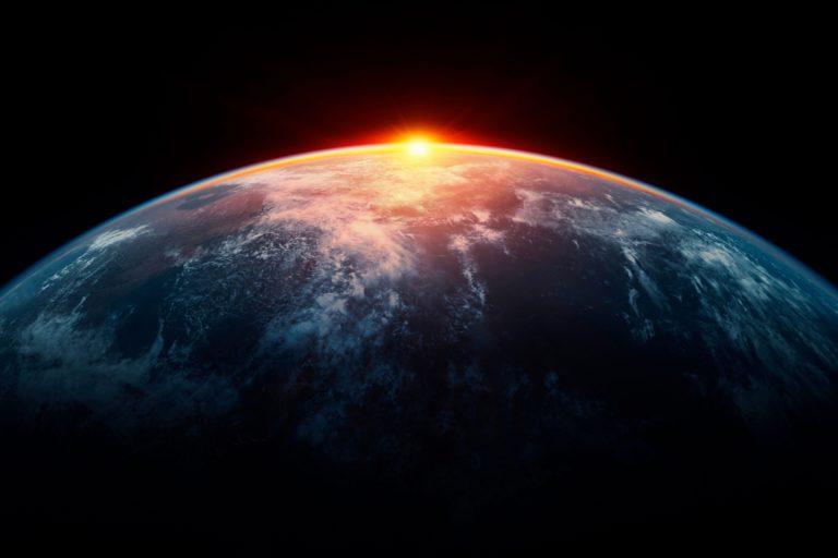 Earth Hour 2021 – Släck för vår enda planet
