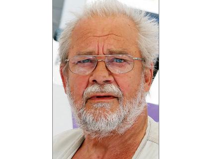 Racingprofilen Uffe Larsson död