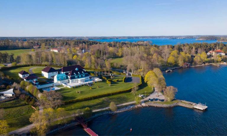 Är Villa Söderås äntligen såld?