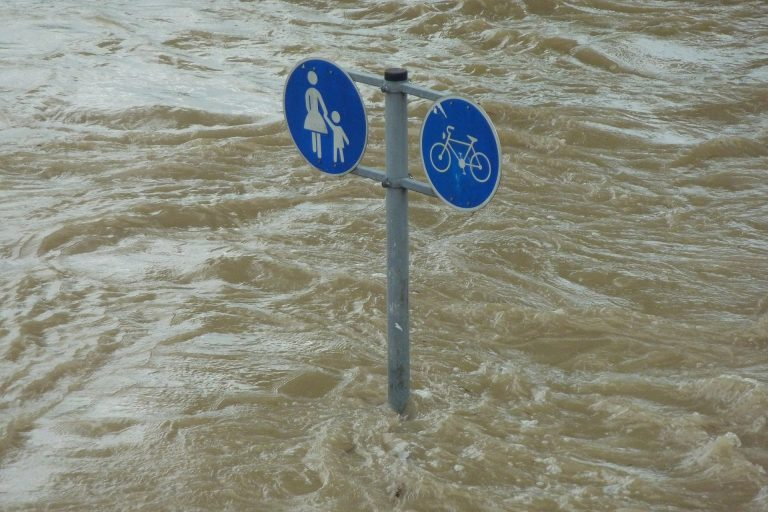 Så är Lidingö rustat för översvämningar