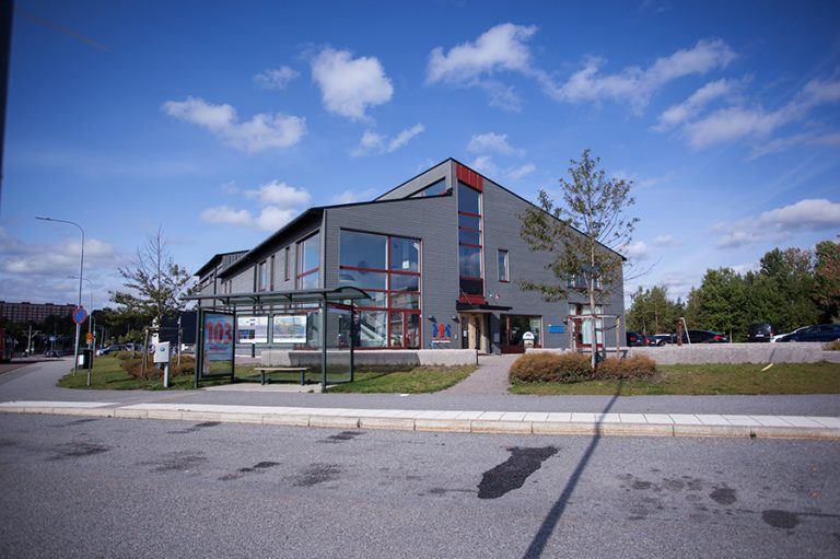 SATS köper M3 i Gåshaga