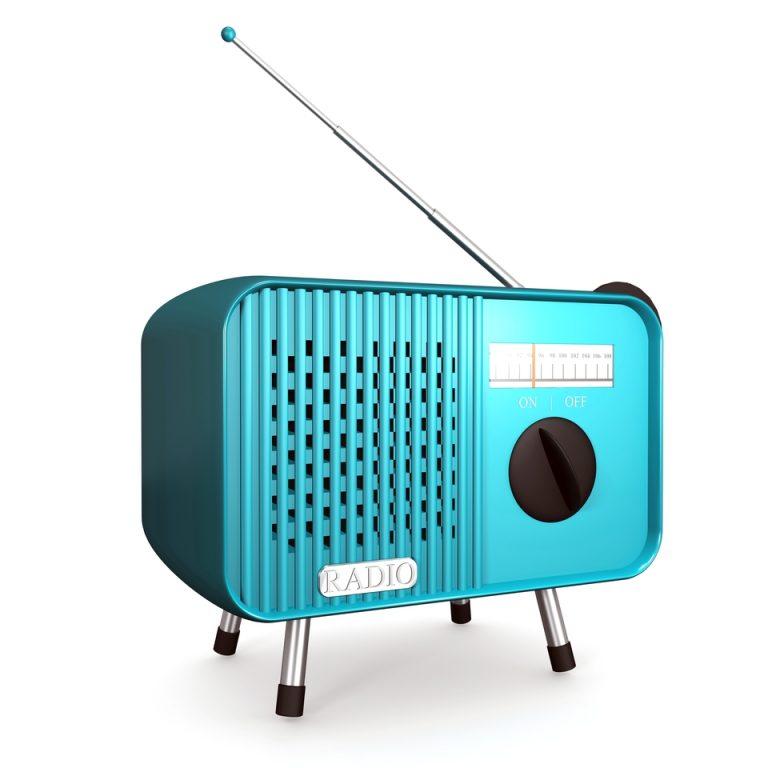 Radio Lidingö levererar