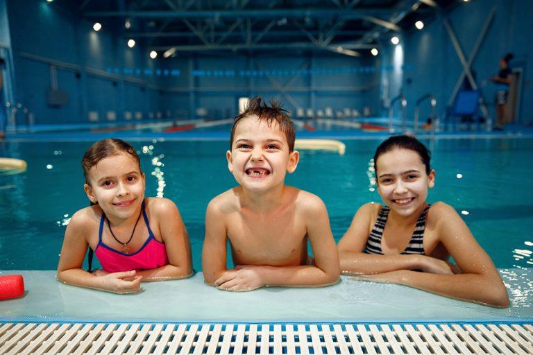 Satsningar på barns och ungdomars idrottande