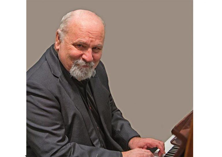 Margareta Jablonski med Wotjek Rutkovski kvartett på jazzklubben